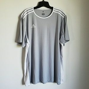 Adidas XL Men's Climalite T-shirt - LIKE NEW